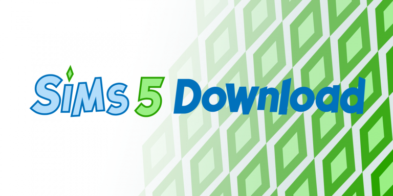 Welcome to Sims5Download.com